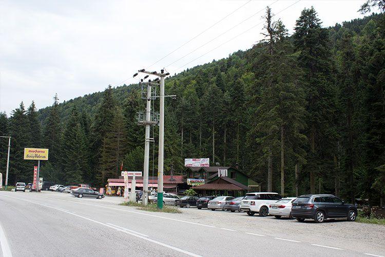 Abant Park